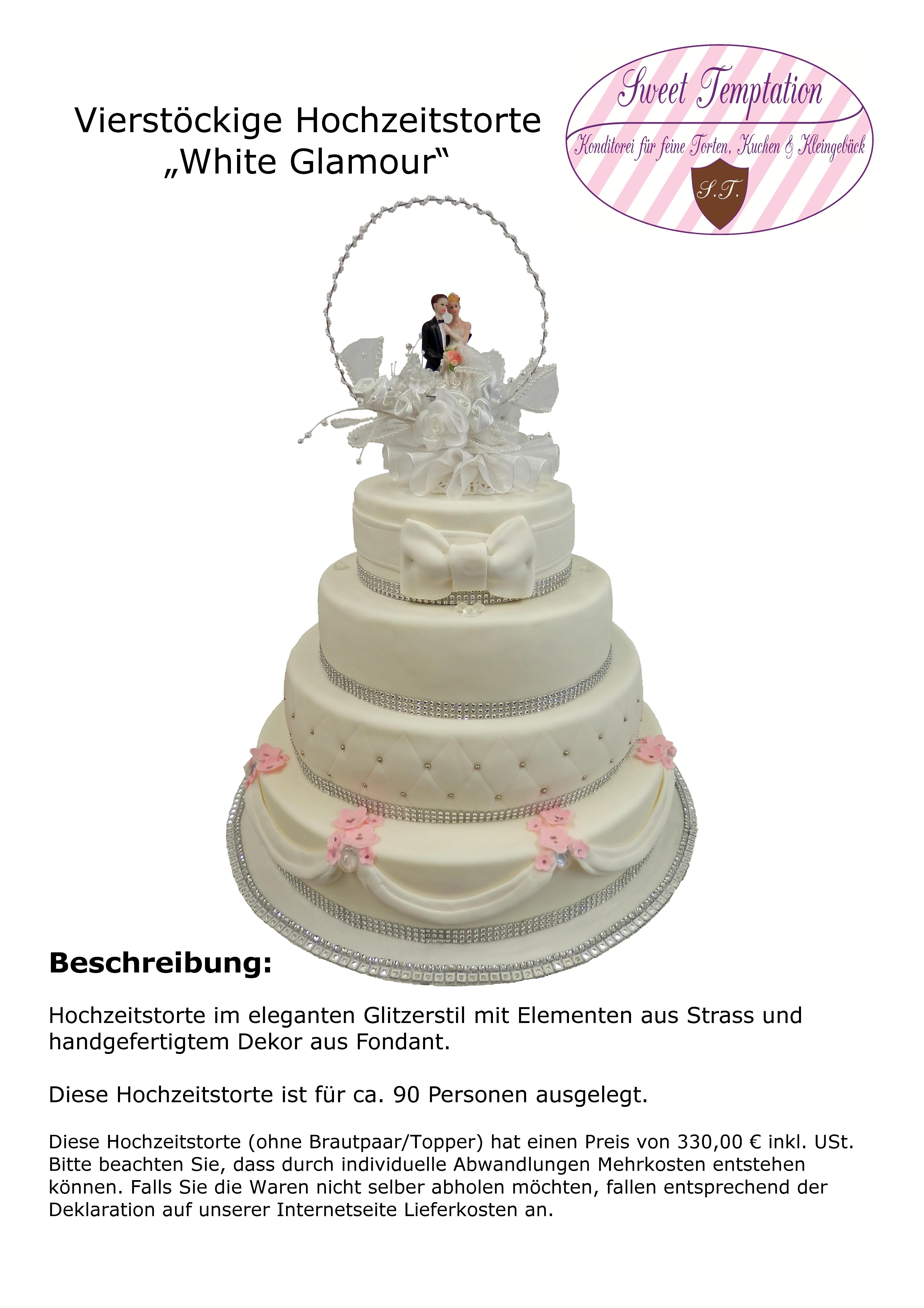 Konditorei Sweet Temptation Fur Hochzeitstorten Motivtorten